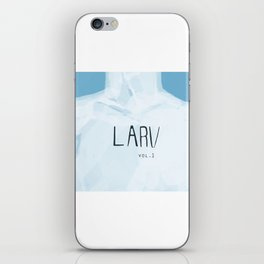 LARV vol.1 iPhone Skin