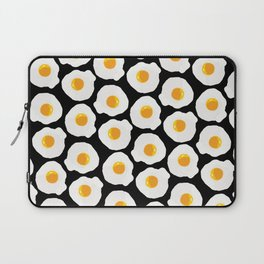 with bread and butter Laptop Sleeve
