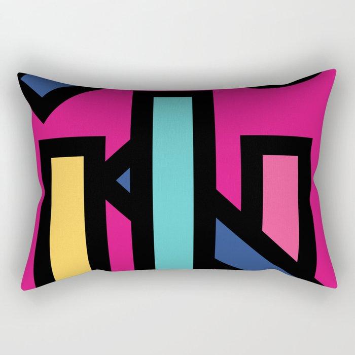 OLIMPICS Rectangular Pillow