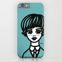 Milla iPhone Case