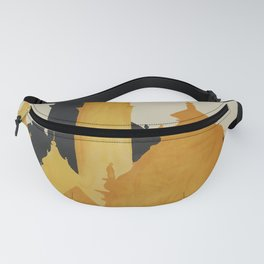 affiches Lwow Fanny Pack