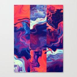 Gresi Canvas Print