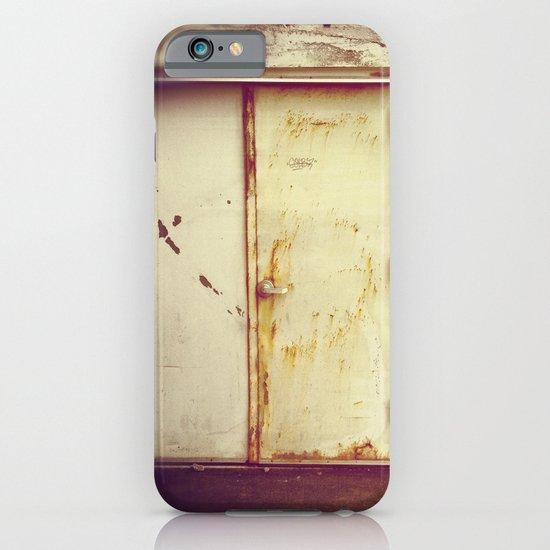 doors iPhone & iPod Case