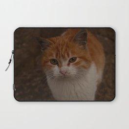 The Cat Laptop Sleeve