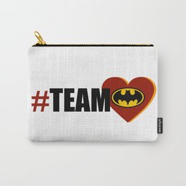 HASHTAG Heroes: DarkKnight Carry-All Pouch