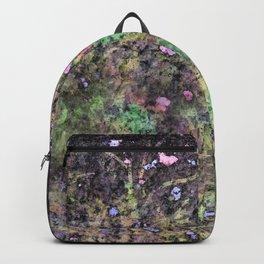 down Backpack