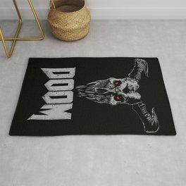 Doom - Icon of Sin Rug