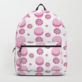 Sweets and cake Backpack