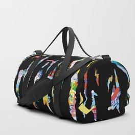 Travel experiences Duffle Bag