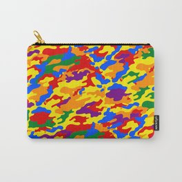 Homouflage Gay Stealth Camouflage Carry-All Pouch