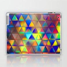 Cool  Geometrical Laptop & iPad Skin