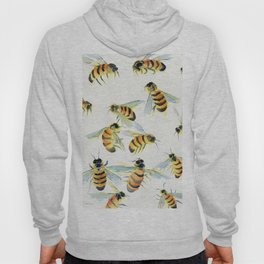 All About Bees Hoody