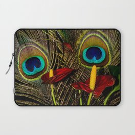 Birds Of A Feather 1 Laptop Sleeve