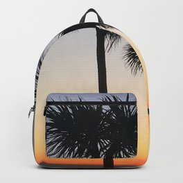 Goodnight Palm Backpack