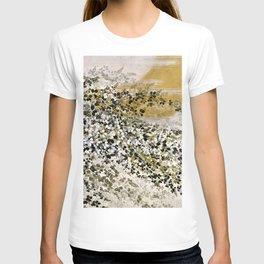 Japanese modern interior art #57 T-shirt