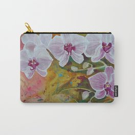 Dendrodiums Carry-All Pouch