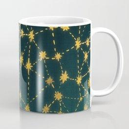 Stars Map Coffee Mug