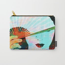 Naoko Carry-All Pouch