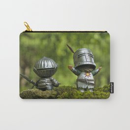 Solaire & Siegmeyer Carry-All Pouch
