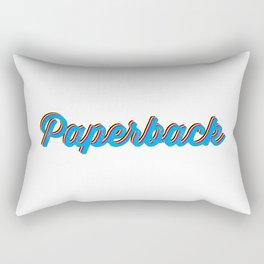 CMYK Rectangular Pillow