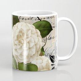 Paris Blanc I Coffee Mug