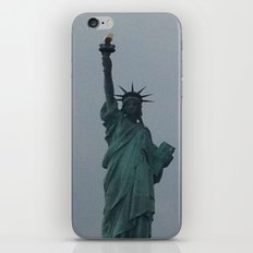 Statue of Liberty iPhone & iPod Skin