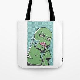 Swampie Tote Bag