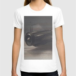Old airplane 3 T-shirt