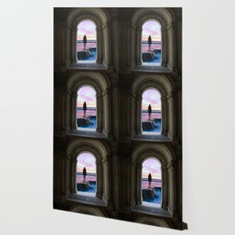 Doorway To Heaven Wallpaper