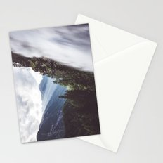 Behind Stuibenfall Stationery Cards