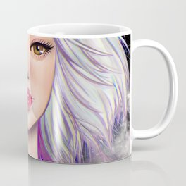 Enchanted Moon Coffee Mug