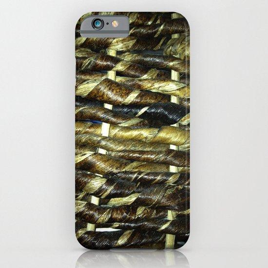 Weave iPhone & iPod Case