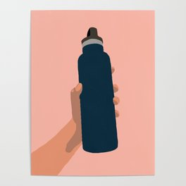 Hydrate Poster