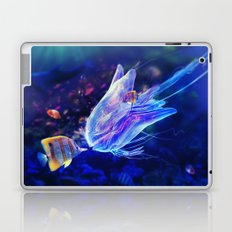 The Mimic Laptop & iPad Skin