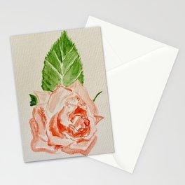 Rose no.3 Stationery Cards