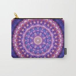 Gateway of Stars Mandala Carry-All Pouch