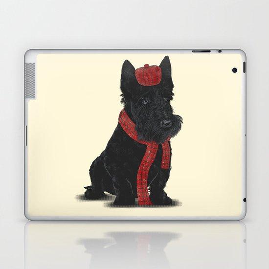 Scottie Laptop & iPad Skin