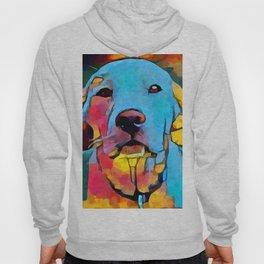 Labrador Retriever 4 Hoody