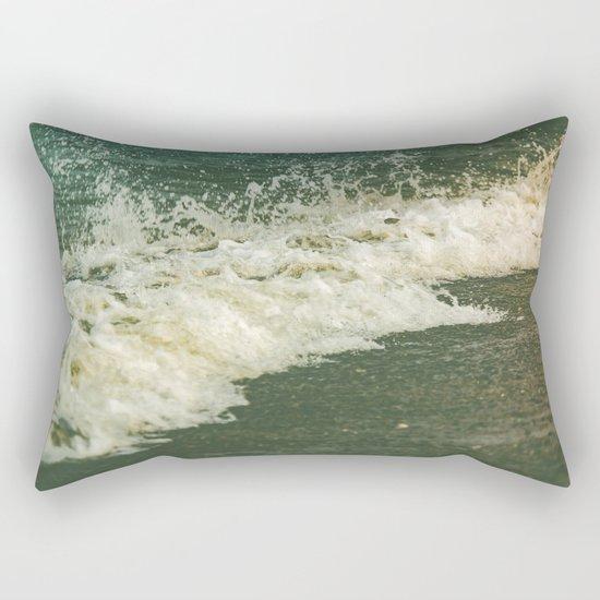 Find Your Peace Rectangular Pillow