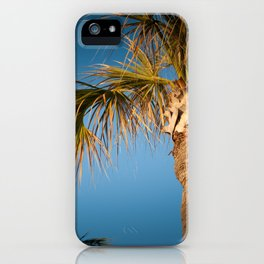 Rising In The East iPhone Case