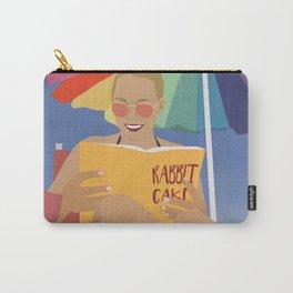 Beach Read Carry-All Pouch