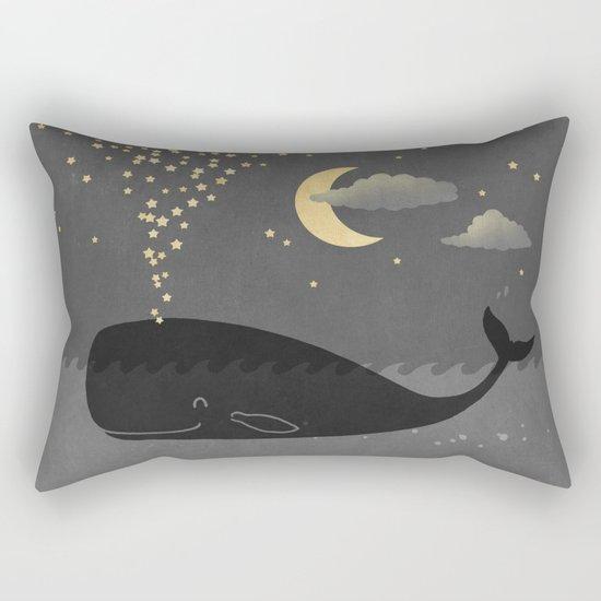 Starmaker - colour option Rectangular Pillow