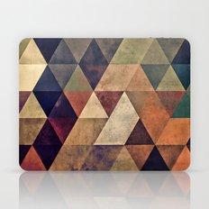 fyssyt pyllyr Laptop & iPad Skin