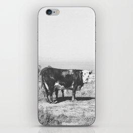 MOO II iPhone Skin