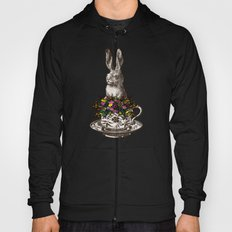 Rabbit in a Teacup Hoody