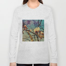 last day of sping Long Sleeve T-shirt