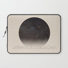 Spacescape Variant Laptop Sleeve