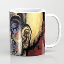 SUN MIND Coffee Mug
