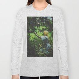 Blunderland I Long Sleeve T-shirt