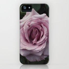 Soft Lavender iPhone Case